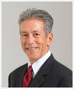Michael Fujimoto